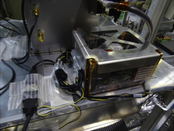 超電磁Pさん「電子工作製作物」